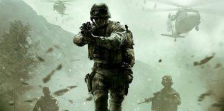 Modern Warfare 4 geliyor!