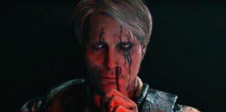 Death Stranding'in yeni videosu yayınlandı