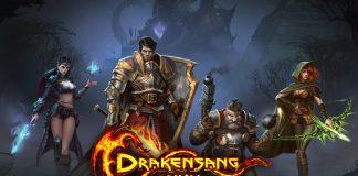 Drakensang Online - Genel Bilgiler - Rehber 1