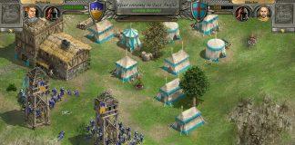 Knights of Honor - Başlangıç Rehberi 2