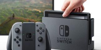 Nintendo Switch'in ilk aksesuarları göründü 2