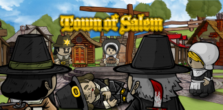 Town of Salem - Başlangıç Rehberi 1
