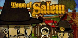 Town of Salem - Başlangıç Rehberi 2