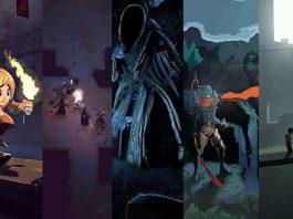 2016'da çıkan en iyi bağımsız PS4 oyunları 5