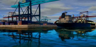 World Ship Simulator - İnceleme 1