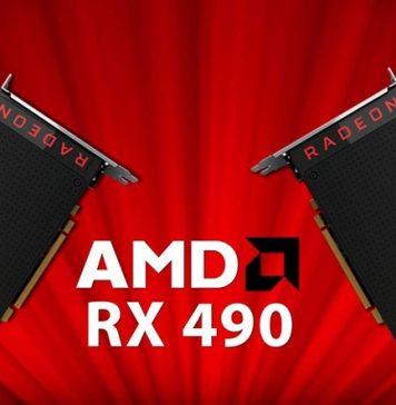 RX 490 Grafik Kartı İle İlgili Yeni Gelişme ! 1