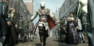 Assasins Creed 2 İncelemesi 1