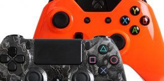 2017'de çıkacak olan PS4 ve Xbox oyunları