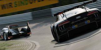 Yeni Gran Turismo Sport ortaya çıktı