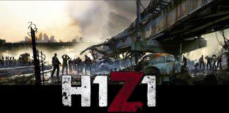 H1Z1 G1, G2, G3, ..., G99 Hatası ve Çözümü