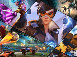 2016'nın en iyi multiplayer oyunları 2
