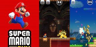 Virüslü Super Mario Tuzağına Dikkat ! 1