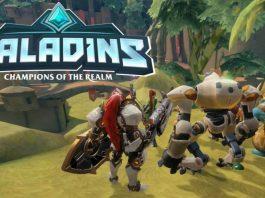 Paladins - Tüm Hatalar ve Çözümleri 1