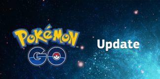 Pokemon GO'ya yeni güncelleme geldi