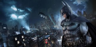 Batman: Return to Arkham, PS4 Pro için güncellendi