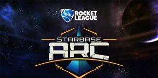 Rocket League'e yeni güncelleme geliyor