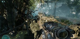 Sniper Ghost Warrior 2 İncelemesi 2