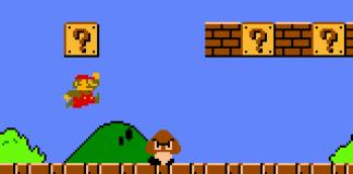 Super Mario Serisinin Efsanevi Tarihi 2