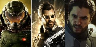 2016'nın en iyi Xbox oyunları
