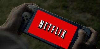 Nintendo Switch, Netflix'i desteklemeyebilir