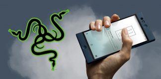 Razer, akıllı telefon sektörüne giriyor 2