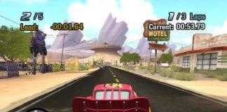 Cars 3 oyunu için geri sayım başladı 2