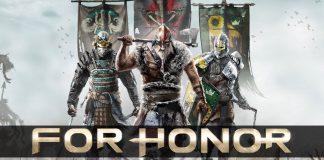 Ve For Honor PC Sistem Gereksinimleri Duyuruldu ! 2