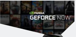 Nvidia GeForce Now açıklandı! 1