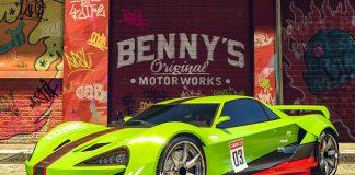 Karşınızda GTA Online'ın En Pahalı Arabası!