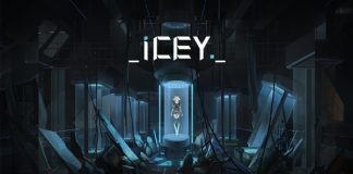 ICEY - İnceleme 1