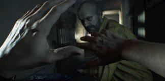Resident Evil 7'den ilk spoiler geldi! 1