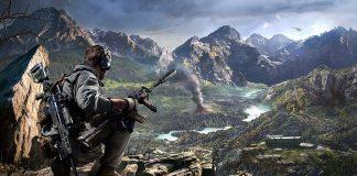 Sniper Ghost Warrior 3 Bu Defa Sağlam Geliyor ! 2