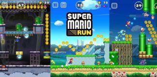 Üç milyondan fazla oyuncu Super Mario Run'u satın aldı