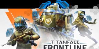 Titanfall Frontline iptal oldu! 1
