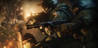 Rainbow Six Siege için 2.1.0 güncellemesi çıktı 2