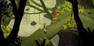 Lara Croft GO - İnceleme 1