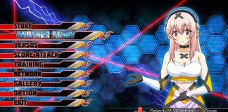 Nitroplus Blasterz: Heroines Infinite Duel - İnceleme 1