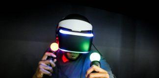 PlayStation VR 915 bin adet sattı