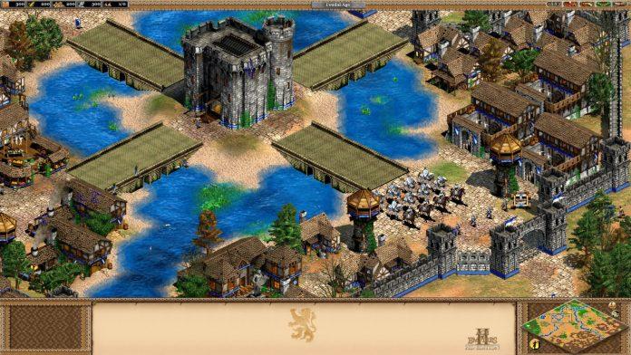 Age of Empires 2 Hızlı Gelişim Taktikleri 2