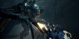 Space Hulk: Deathwing - İnceleme 1
