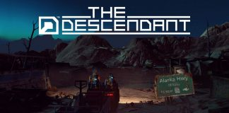 The Descendant incelemesi 1