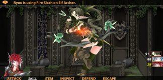 Winged Sakura: Demon Civil War - İnceleme 1