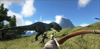 Ark: Survival Evolved için mod geliştirenler 4,000$ para kazanacak!