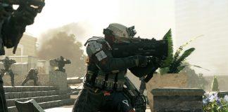 Eski Call of Duty Havası Geri Geliyor ! 2