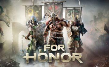 For Honor Oyununun PS 4 Boyutu Açıklandı ! 2