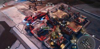 Halo Wars 2'nin demosu yayınlandı