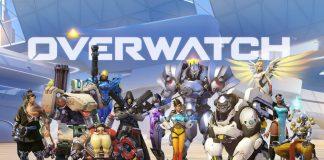 Overwatch yılın oyunu ödülüne layık görüldü