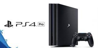 Playstation 4 Pro Satış Rakamları Rekora Koşuyor 1