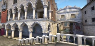 CS:GO'ya Venedik haritası eklendi 2