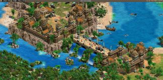 Age of Empires II HD: Rise of the Rajas – Oyun Performansı – Oyun Özellikleri – İnceleme 1
